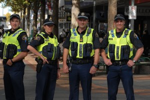 HELLWEG IS EXTREMELY PROUD OF ITS ASSOCIATION AND RELATIONSHIP WITH TASMANIA POLICE